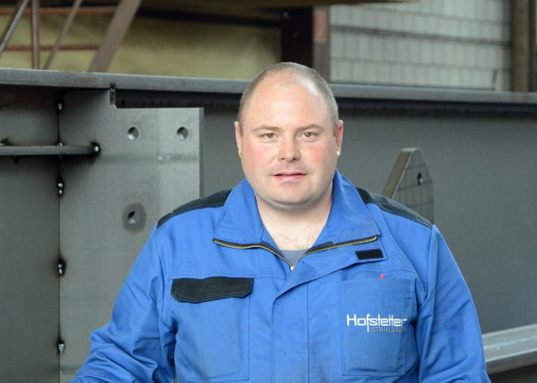 Hofstetter AG Stahlbau